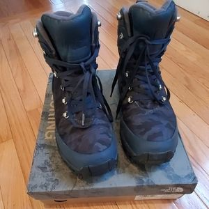 North Face Hiking Boots